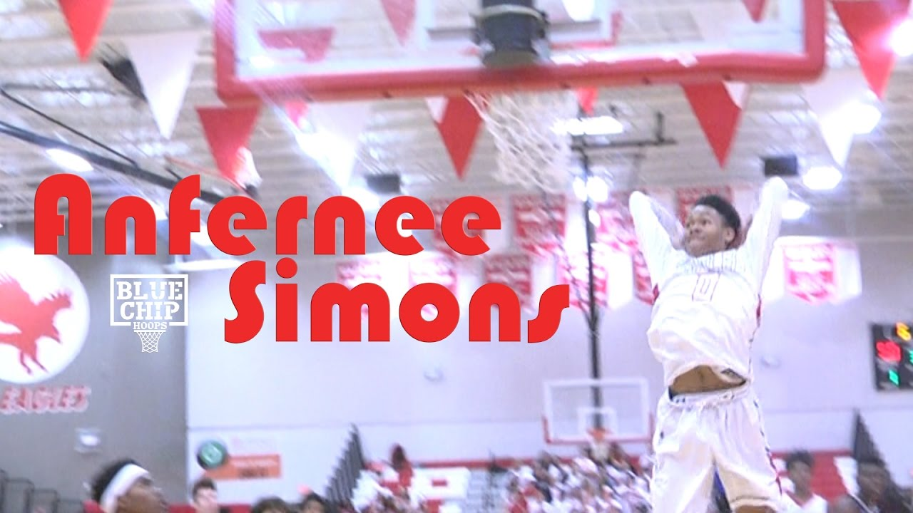 Anfernee Simons Is Nasty With It!! Official Fall Mixtape - YouTube 132c5d462