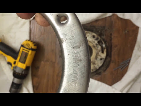 How To Raise A Toilet Flange