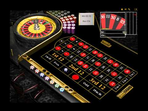 online casino roulette strategy lord of