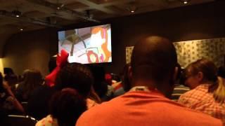 Part 4 : Short Clip, Gravity Falls, panel, San Diego Comic-Con International, San Diego, 2015