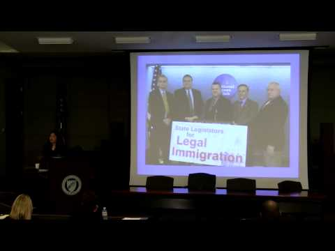Defending the Constitution in Anti-Immigrant Times - Cecillia Wang