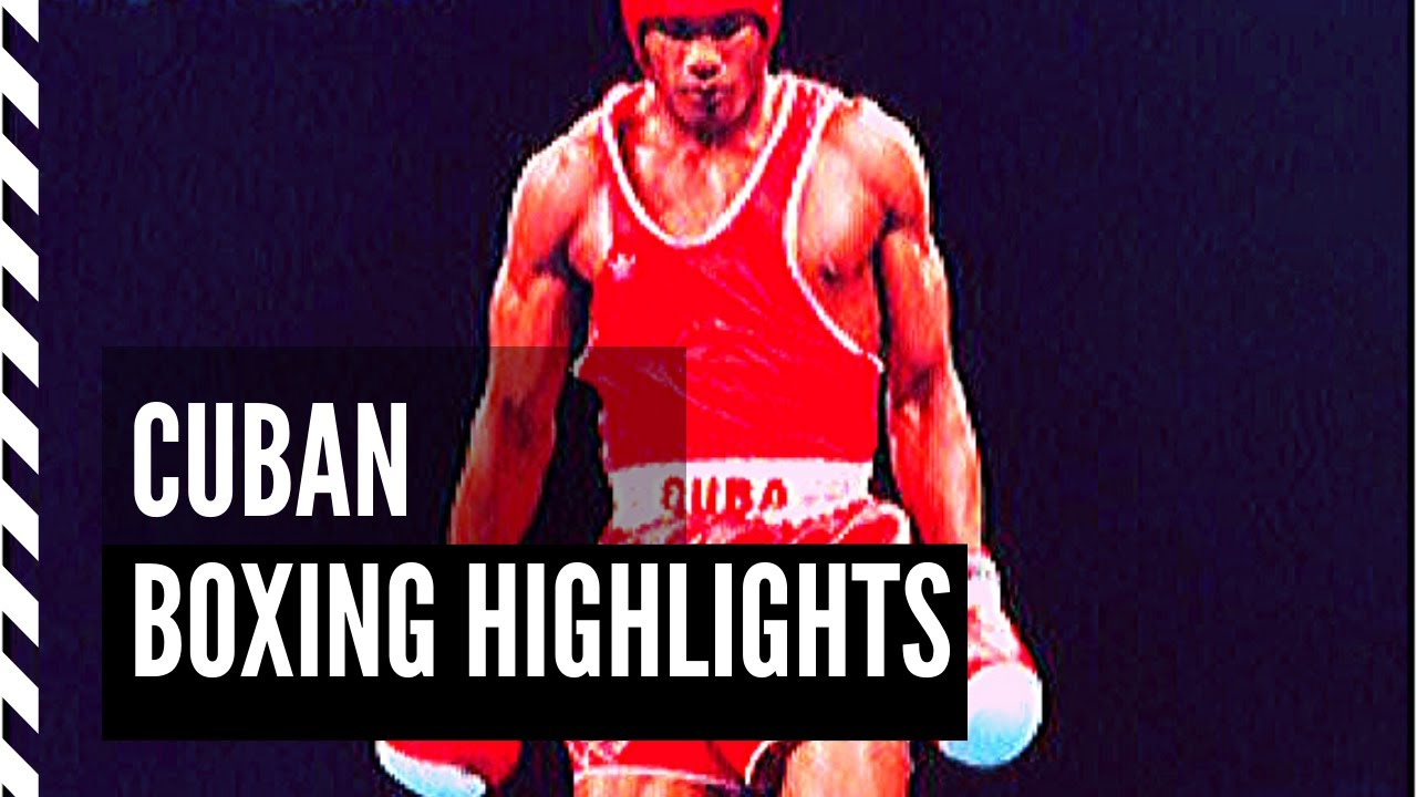 1993 World Amateur Boxing Championships #