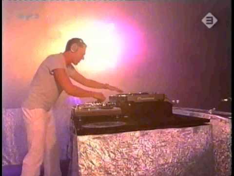 Tiësto   Live @  At Pinkpop  |  Tiesto Club Fans Venezuela  |  Full Set 2004