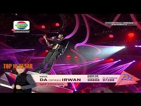 IRWAN SUMENEP   SAPU TANGAN MERAH     14 April 2015   YouTube