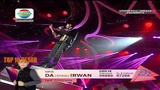 Download lagu IRWAN SUMENEP SAPU TANGAN MERAH 14 April 2015 YouTube MP3