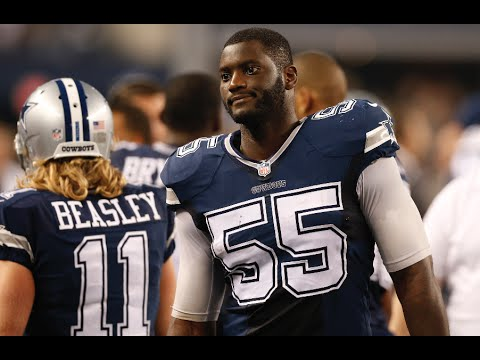 Rolando McClain Suspended Four Games