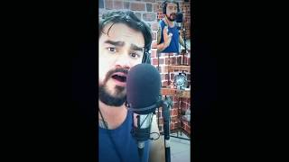 Vocal Cover - Where it hurts - Pain of salvation