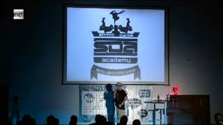 Motivácia - Laci strike (Street Dance Academy) [FIM]