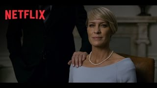 House of Cards - Temporada 3 - Retrato en la Casa Blanca  [HD]
