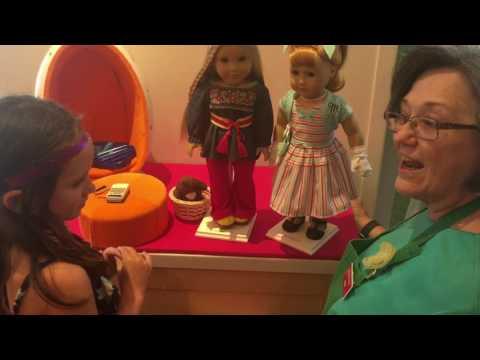 American Girl Doll Store - Nashville, TN