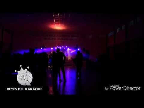 Reyes del Karaoke Querétaro - Sindicato de Trabajadores