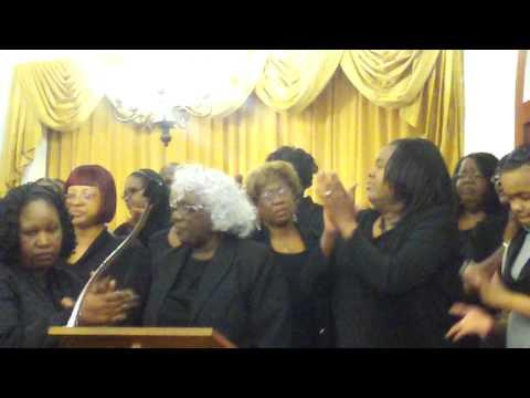 Summerhill Missionary Baptist Church/Pelam,Ga/Grateful