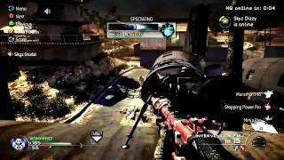 Skyz Vs HeXic [2-0]