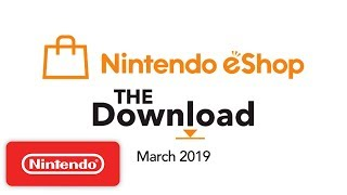 The Download - March 2019