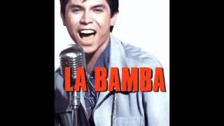 """La Bamba. """"Para bailar la bamba"""""""