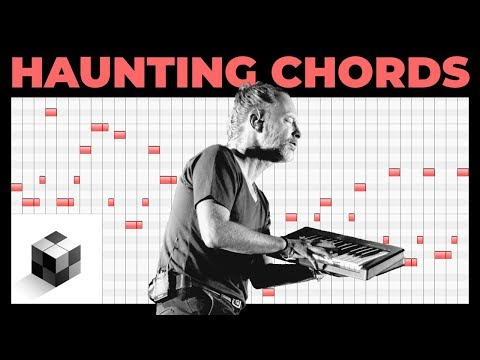 "Haunting Piano Chord Progression - Music Theory From Radiohead's Thom Yorke ""Suspirium"" (Film Score)"