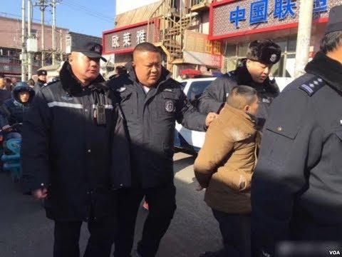 """时事大家谈:驱""""低端""""、拆招牌、煤改气:北京好大喜功欲速不达?"""