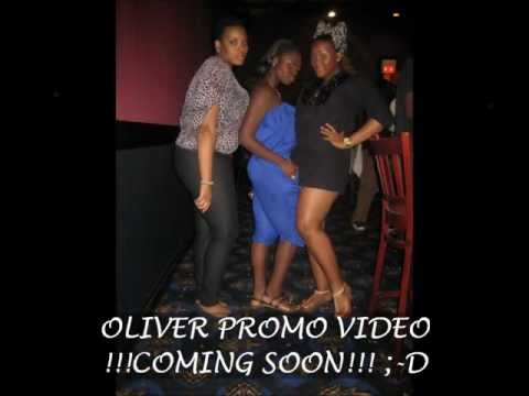 D'banj Oliver Twist PROMO VIDEO
