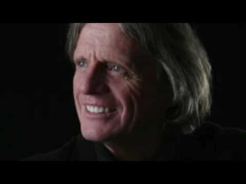 Interview with Martin von Hildebrand by Edward Davey, author of A Restored Earth