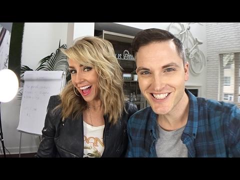 YouTube LIVE App Q&A with Chalene Johnson