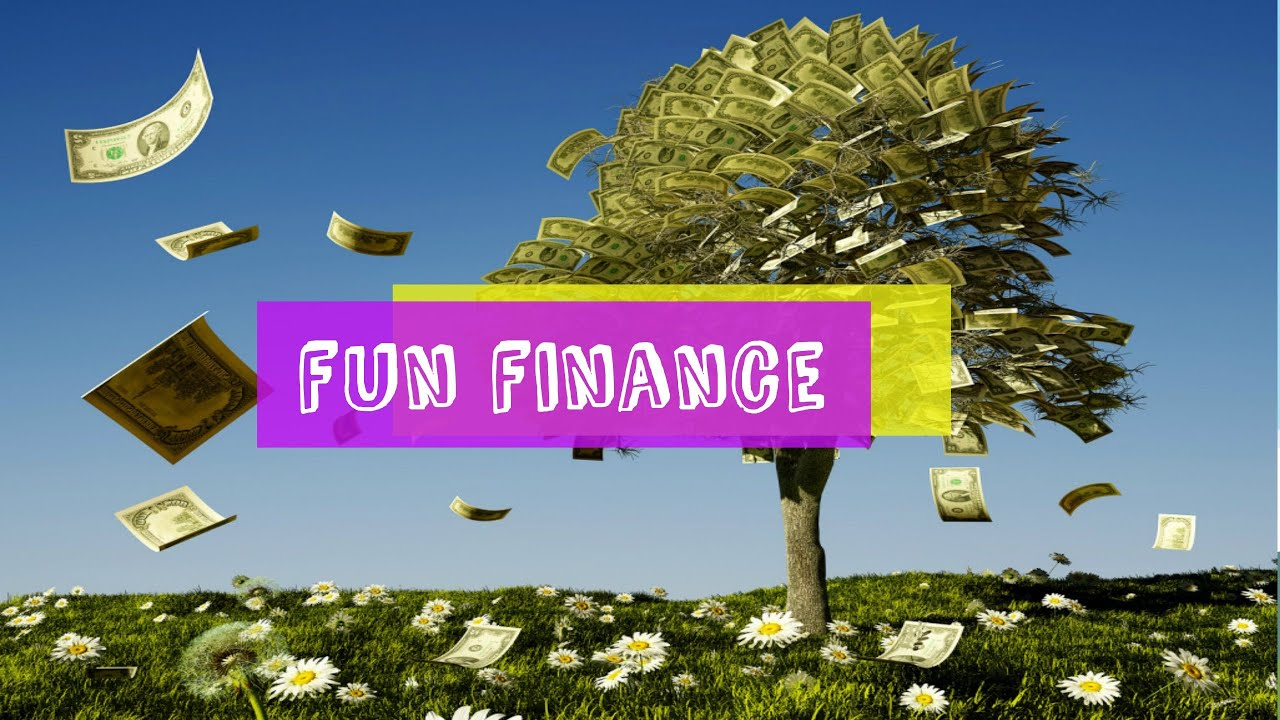 First Things First Episode 1 Fun Finance
