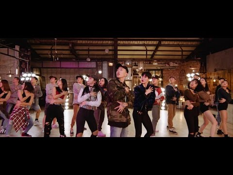 Jay Park X 1MILLION / Jay Park - All I Wanna Do (Feat.Hoody, Loco)