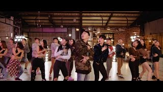 Jay Park X 1MILLION / Jay Park - All I Wanna Do (Feat.Hoody,...