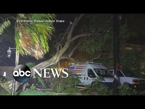 Monroe County administrator gives updates on the condition of Key West