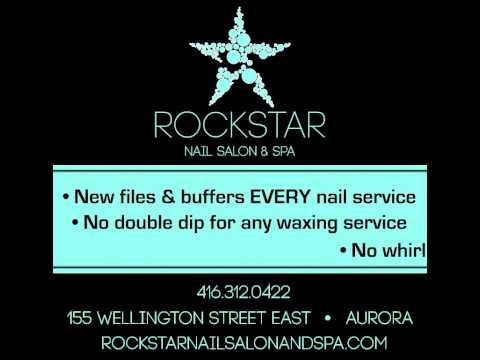 Rockstar nail salon and spa