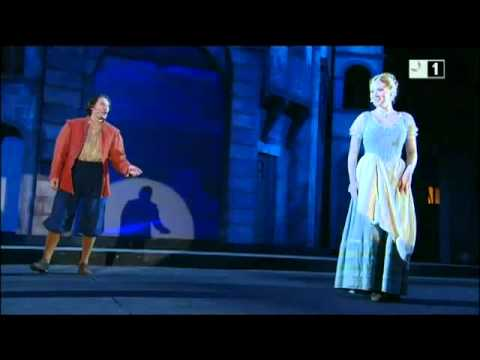 I Promessi Sposi(Opera Moderna)- Ti ho cercato...ti ho aspettato
