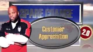 Spare Customer Appreciation Sept 6 ((( Fast & Furious ))) 2.0