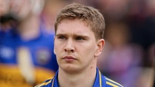 Watch EdBrennan on the importance of Tipperary's Brendan Maher