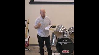 June 27 Worship Service