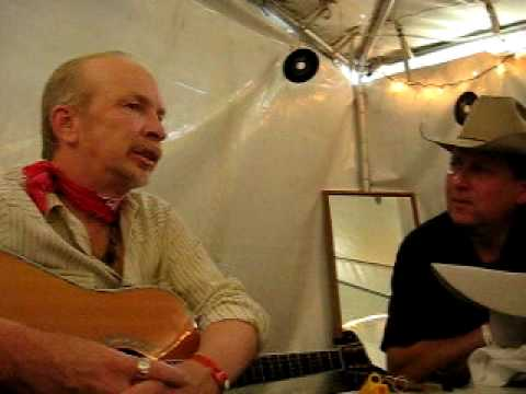 Dave Alvin Interview - OSMF 4/18/2009
