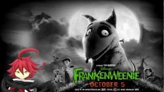 Review: Mi Opinion sobre Frankenweenie