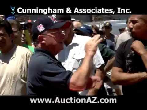 Bankruptcy Auction in Phoenix, AZ