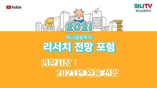 [외환시장] 2021년 환율 전망 - 2021 리서치 …
