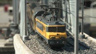Spoorwegen | Afl.13 | Madurodam