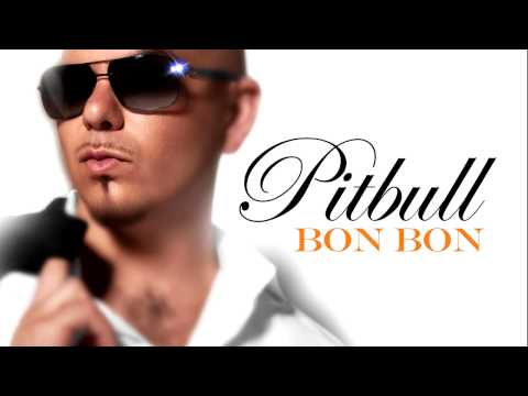 Pitbull - Bon Bon (Samba Remix DJ Maksy)