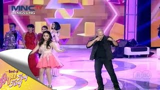 "Husein Idol Feat Rischa KDI "" Single Happy "" - Best Of Ayu Ting Ting (13/8)"