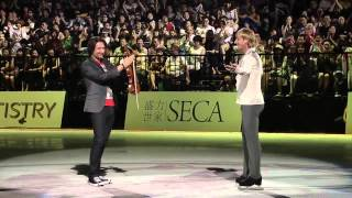 2014 AOI, Taipei - Evgeni Plushenko (Opening, Tosca, 2nd Opening, Best of Plushenko, Finale)