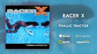"Official audio for ""Phallic Tractor"" from the album Technical Diffi..."
