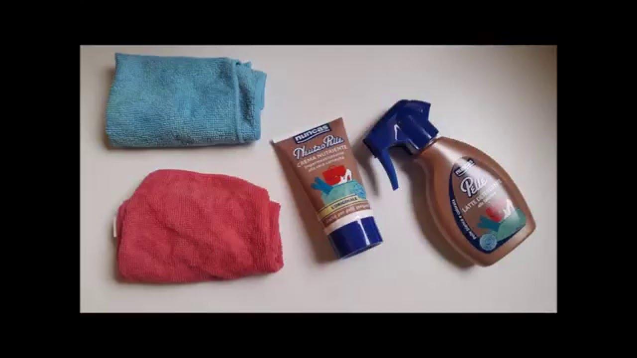 lavare borsa camoscio