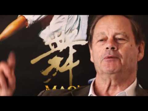 Mao's last dancer - Beresford Interview