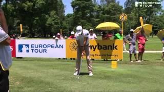 Maybank Championship Malaysia (T4) : La réaction de Julien Quesne