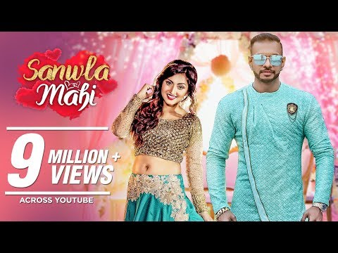 Girik Aman: Sanwla Mahi Video | Gag Studioz, Parmod Sharma Rana | Latest Punjabi Songs 2017