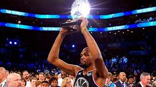 Матч всех звёзд НБА: Дюрант - MVP