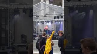 Hollie Findlay - Highest Point Festival 2019