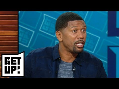 Jalen on Ohio State's Urban Meyer ruling: Punishment should have been more severe | Get Up!| ESPN