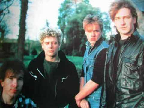 "U2 - October ""October"" (1981)"